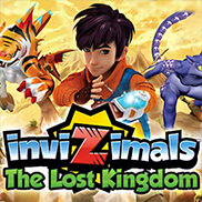 invizimals the lost kingdom